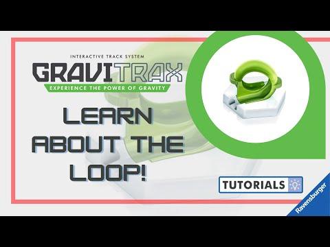 GraviTrax® Loop Expansion