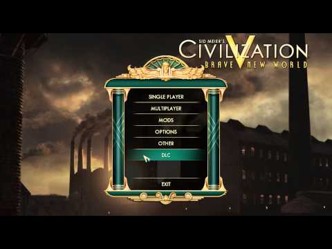 How to Install Mods for Civilization V on Mac