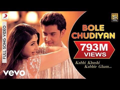 Xxx Mp4 K3G Bole Chudiyan Video Amitabh Shah Rukh Kareena Hrithik 3gp Sex