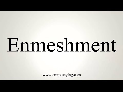 Enmeshment is not Safe   Jerry Wise & Andy Holzman