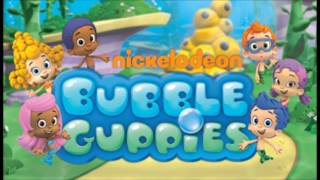 Bubble Guppies - The Spring Chicken is Coming! End Credits