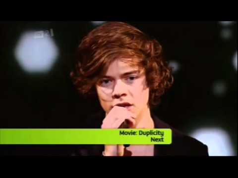 What Makes You Beautiful [Acoustic] -One Direction