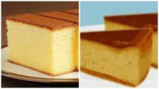ಕುಕ್ಕರ್ ಮತ್ತು ಮಿಕ್ಸಿಯಲ್ಲಿ ಮಾಡಿ ಕೇಕ್ | Plain Cake Recipe / Sponge Cake without Oven #BachelorsAduge