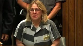 Raw: Prison Worker Who Aided NY Escapees Jailed