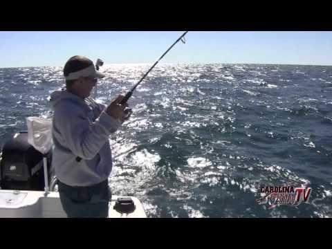 Carolina Fishing TV - Season 3/12 - King Mackerel