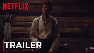 Apostle: Are You Ready For It? | Trailer #2 [HD] | Netflix