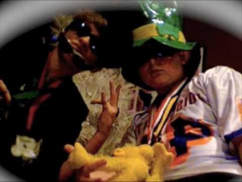 Hey Zottiboy (Single)- Doug Kievvv & Jake Lil'