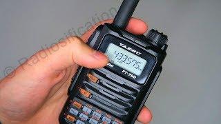 DMR vs APCO P25 & Analog Audio Comparison - Ярослав Тюжин - imclips net