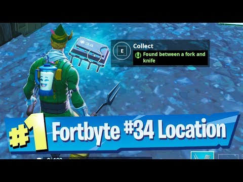 Xxx Mp4 Fortnite Fortbyte 34 Location Found Between A Fork And Knife 3gp Sex