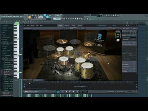 Review: Superior Drummer 3