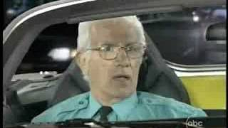 JKL: An Uncle Frank & Guillermo Pontiac Commercial (1 of 3)
