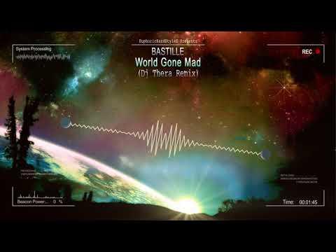 Bastille - World Gone Mad (Dj Thera Remix) [Free Release]