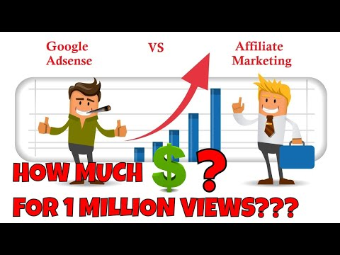 How Much Does Google Adsense Pay Per Million Pageviews? Breaking Down CPA vs. CPC vs. CPM