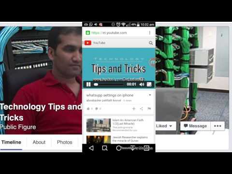 Download YouTube Videos on Android without any software(malayalam tutorial)