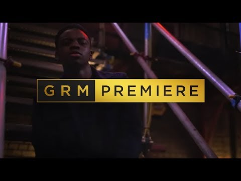Not3s - Addison Lee [Music Video]   GRM Daily