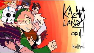 Karmaland 4 - Opening 2 (Extendido) Iszhart