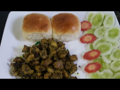 Tandoori kheeri (udder)
