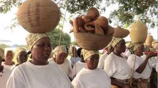 The Marula Festival