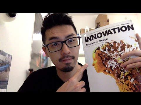 Industrial Design Books To Check Out | Going Live!