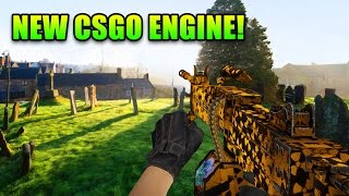 New CSGO Engine! - This Week In Gaming