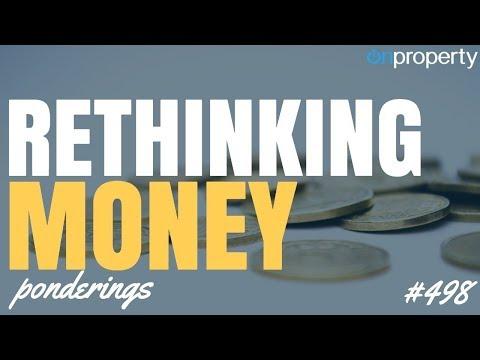 Rethinking Money (Ep498)