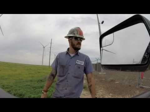 Wind tech interview