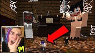 МЫ МУРАВЬИ ЗАДЕЗЛИ В ПОДВАЛ МОМО И ГРЕННИ В  3 ЧАСА НОЧИ - ПРЯТКИ МУРАВЬЕВ В Minecraft Momo