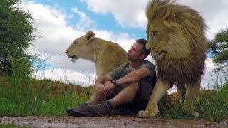 An Unbreakable Bond | The Lion Whisperer