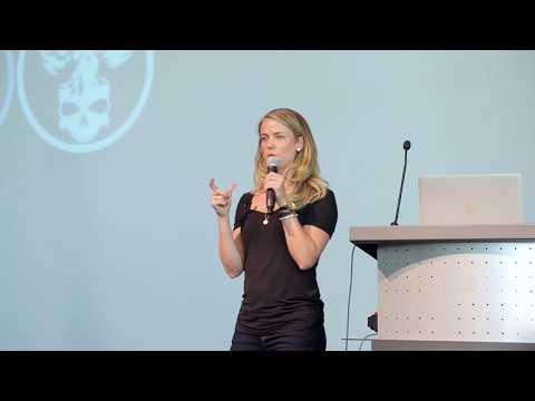 Robyn Larsen - Down the SVG Rabbit Hole   JSUnconf 2018