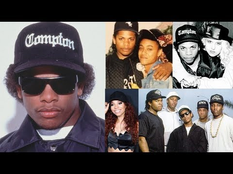 Unknown Most Interesting Facts About Eazy E || Pastimers
