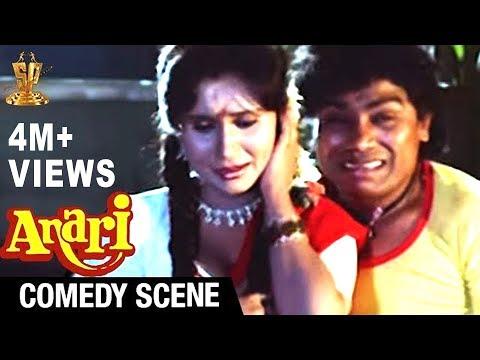Download Anari Comedy Scenes   Johny Lever Hilarious Comedy