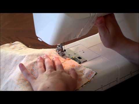 How to Make a Walker Bag