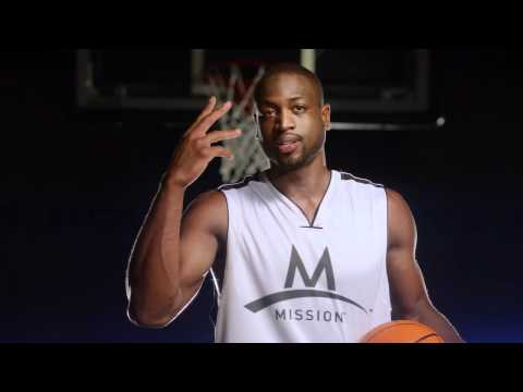 Dwyane Wade wipes his soles no more - Eastbay