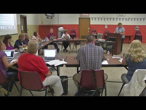 Eden Schools revises failed budget, keeps safety package