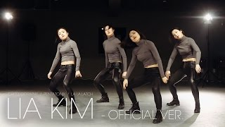"New video drop!! Enjoy it :)  Dancer /  Jinyoung ""Jin"" Lee Mina Myoung May J Lee  Director /  Timon Youn  Thanks to / STEN   BOOKING: booking@1mn.kr  1MILLION Dance Studio: http://www.1milliondance.com  INSTAGRAM: http://instagram.com/liakimhappy  FACEBOOK: https://www.facebook.com/officialliakim  SUBSCIBE: https://www.youtube.com/c/LiaKimofficial"