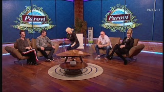 Parovi UZIVO - Tv Happy LIVE 24h Live Stream - Sezona 6