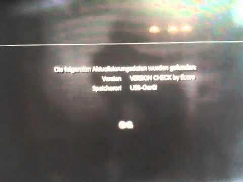 PS3 Minimal Firmware Checker