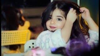 Saudi Arabian Child Model Lillas 2