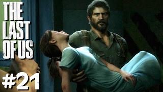 ASESINATOS EN EL QUIRÓFANO |  | PS4 | The Last Of Us Remastered #21