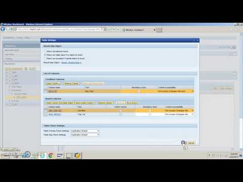 BRF+ Plus and MSMP Overview in SAP GRC