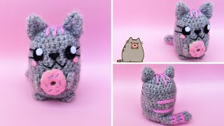 La Pantera Rosa amigurumi! :) - Paperblog | 180x320