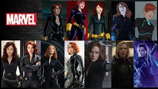 Black Widow: Evolution (TV Shows and Movies) - 2019