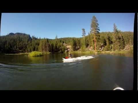 Beginner Jet Ski Tricks
