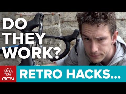 6 Retro Bike Cleaning Hacks: Do They Really Work?!