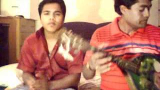 Rohingya Hamid Song-Arkan arar Nijor Desh