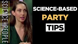 Science-Based Party Tricks