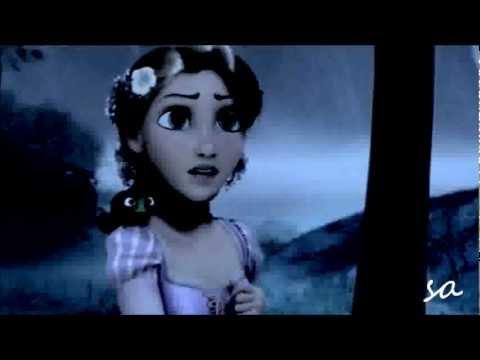 ❤~Rapunzel+Eugene~❤(Dubstep)\\ I Never Wanted~{