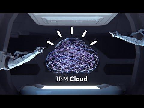 The IBM Cloud: Build