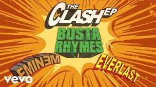 Busta Rhymes - Calm Down: The Clash EP (Trailer)