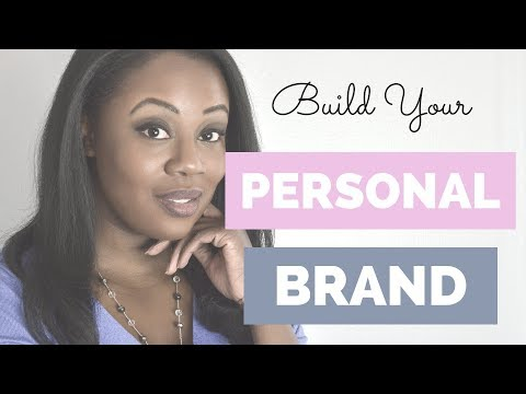 Personal Branding - How to Build Credibility & Trust Online